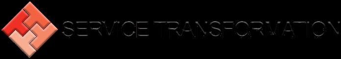Service Transformation logo e120pix